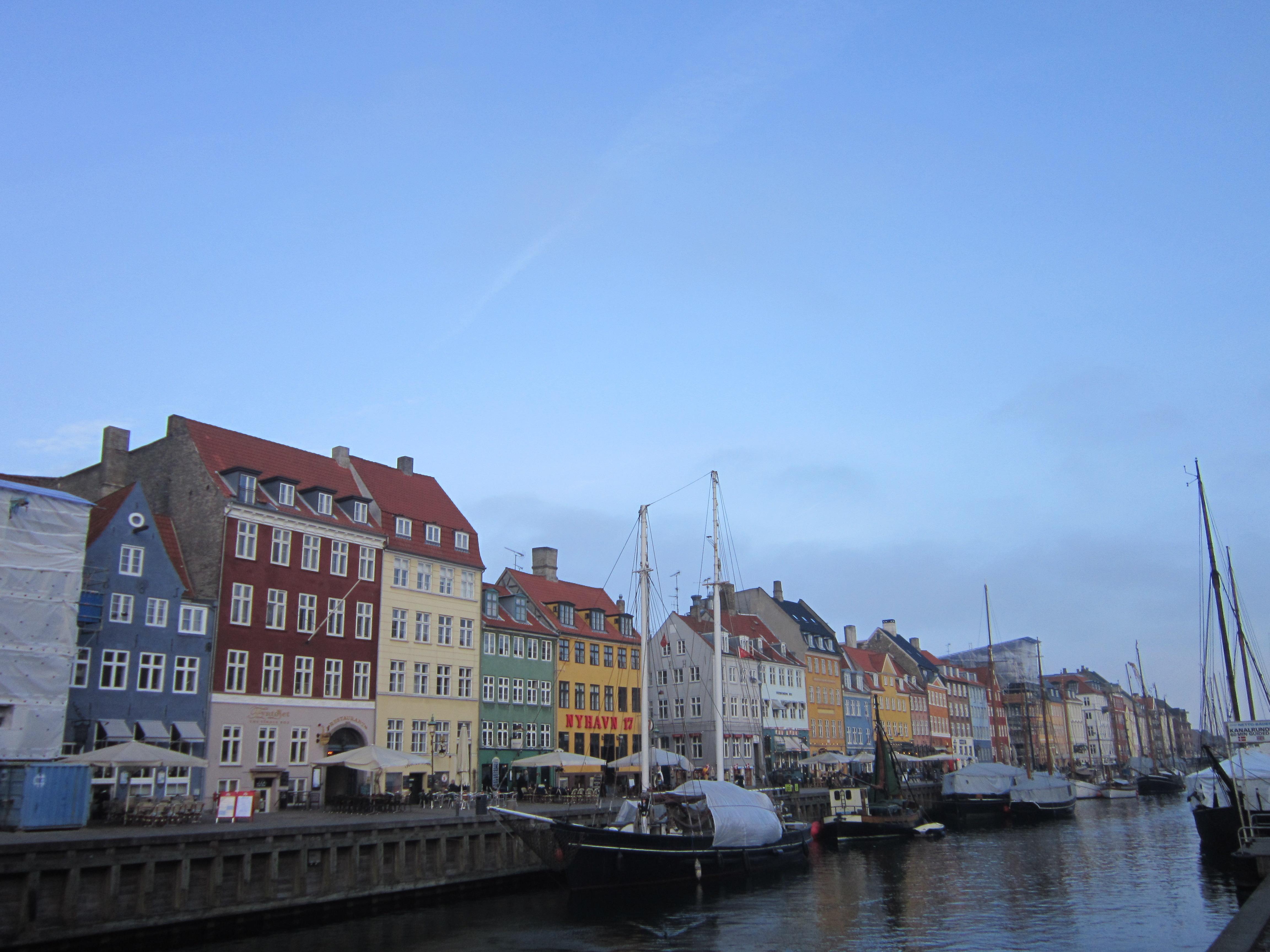Rosenborg Castle - Nyhavn