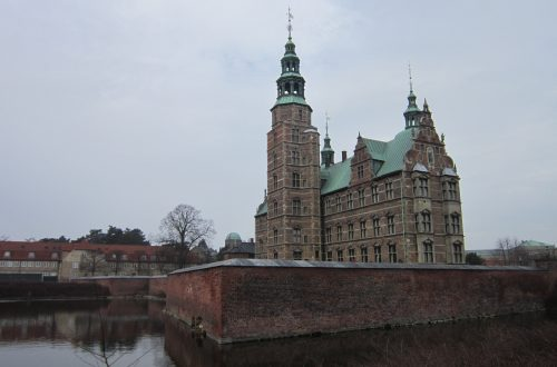 I love museums so a solo travel trip to Copenhagen meant I could take my time to explore places like Rosenborg Castle