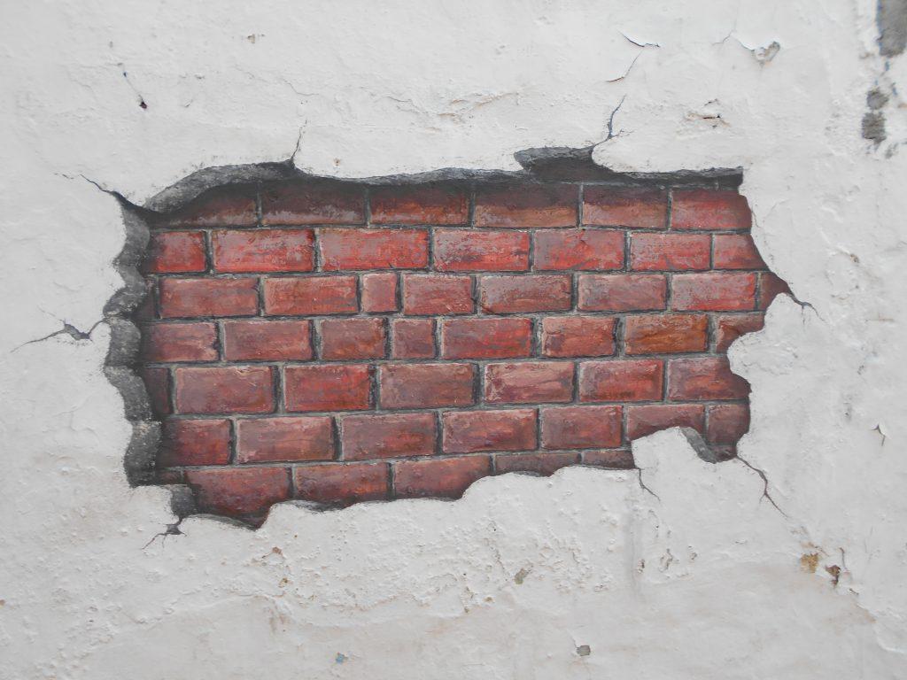 Melaka Street Art Wall