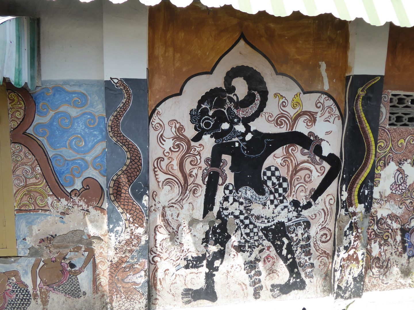 Yogyakarta Travel Guide - Dave Does The Travel Thing