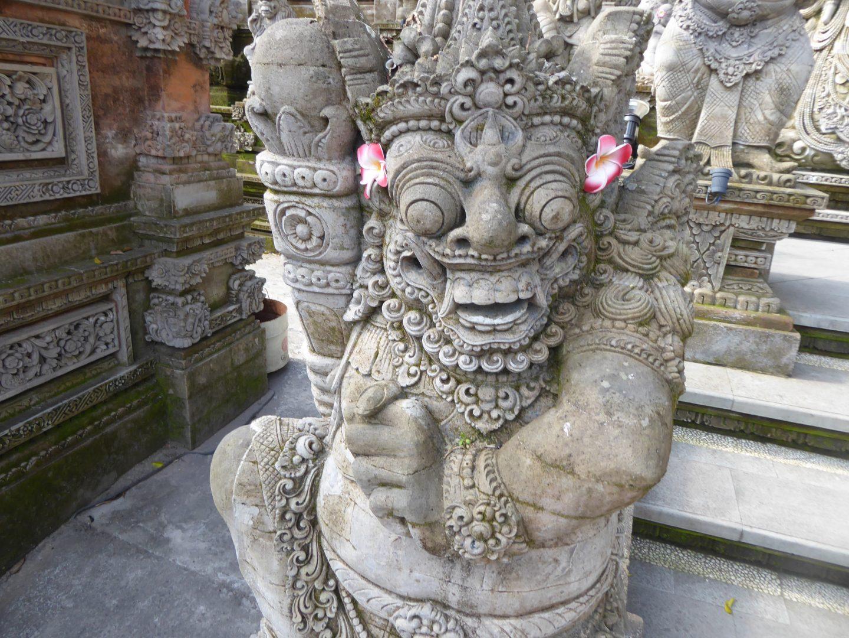 Backpacking Ubud - Exploring Bali's Cultural Heart
