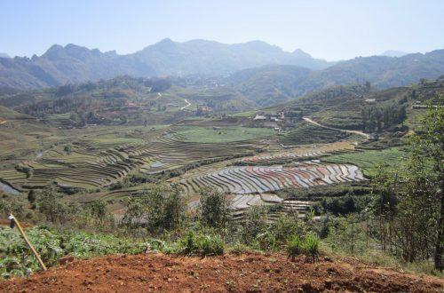 Vietnam Backpacking Itinerary