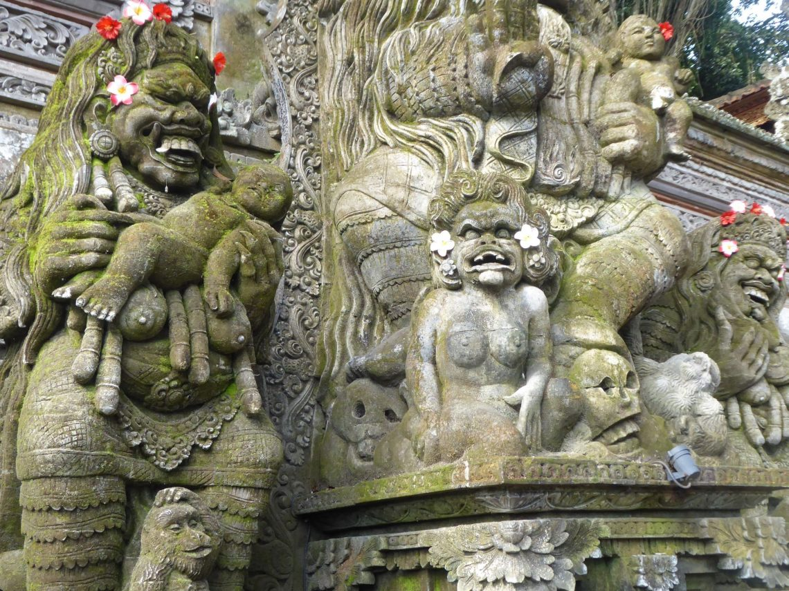 8 Must See Balinese Temples