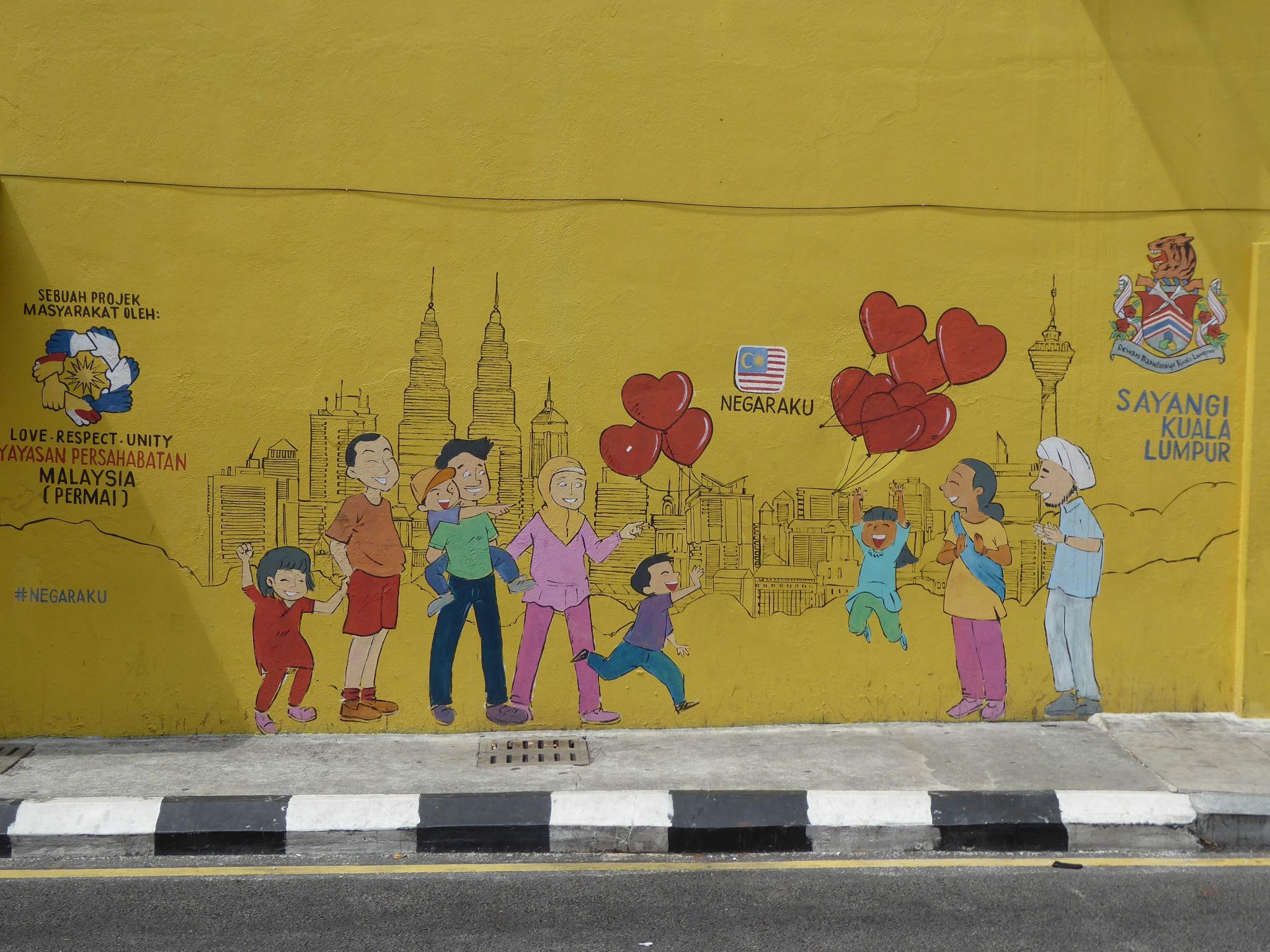 Kuala Lumpur Travel Guide - Exploring The Malaysian Capital